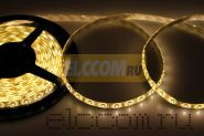 LED лента герметичная в силиконе, ширина 8 мм, IP65, SMD 3528, 60 диодов/метр, 12V, цвет светодиодов теплый белый NEON-NIGHT
