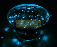 "Гирлянда ""Твинкл Лайт"" 10 м, 100 диодов, цвет синий, Neon-Night"