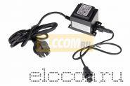Блок питания для подключения светодиодных сосулек 50 см и 80 см, 230-9,5V, цвет черный