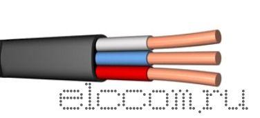 кабель вббшв 4х240.0 кв.мм-1