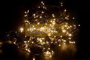 "Гирлянда ""Дюраплей LED"" 20м 200 LED тепло-белый NEON-NIGHT"